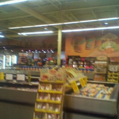 Photo taken at Cermak Produce by Serena M. on 11/20/2011