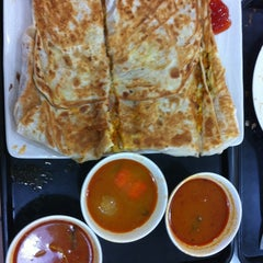 Photo taken at Mr Teh Tarik Eating House by Jeraldine T. on 5/1/2011