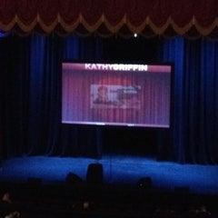 Photo taken at Mayo Performing Arts Center (MPAC) by Julio B. on 7/21/2012