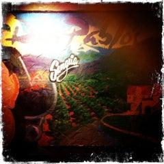 Photo taken at Don Pablo's by dane k. on 5/5/2011