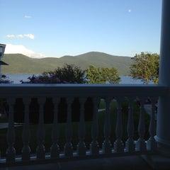 Photo taken at La Bella Vita by Rishi K. on 6/30/2012