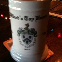Photo taken at Willard's Tap House by Bob H. on 12/22/2011