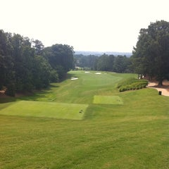 Photo taken at St Ives Country Club by Alicia R. on 8/12/2011