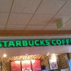 Photo taken at Starbucks by Jason M. on 12/23/2011