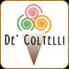 Photo taken at Gelateria De' Coltelli by Paolo C. on 6/11/2011
