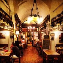 Foto scattata a Cantina Bentivoglio da andrea r. il 8/21/2012