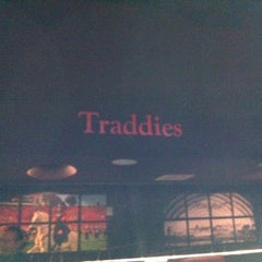 Photo taken at Traditions Bar & Grill by Travis H. on 4/25/2012