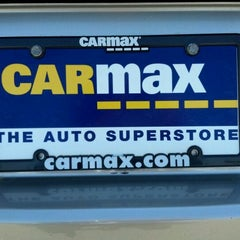 Photo taken at CarMax by Tangie R. on 4/7/2012