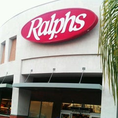 Photo taken at Ralphs by Felix G. on 1/25/2012