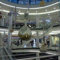 Photo taken at Carrefour Bursa AVM by Betül Ç. on 12/2/2011