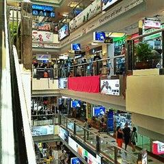 Photo taken at Mal Ambasador by Bang R. on 10/15/2011