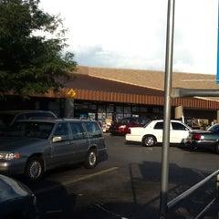 Photo taken at Kroger by Jennifer J. on 8/8/2011