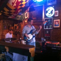 Photo taken at Cat's Eye Pub by joezuc on 5/20/2012
