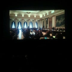 Photo taken at Waterworks Cinema by Jennifer W. on 8/19/2011