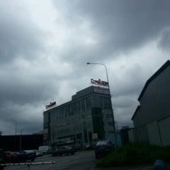 Photo taken at Стройдом by atmo .. on 7/24/2012