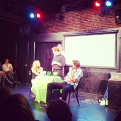 Photo taken at Upright Citizens Brigade Theatre by Andrew W. on 3/17/2012