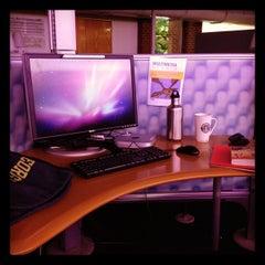 Photo taken at Georgia Tech Library by Michael J. on 6/10/2012