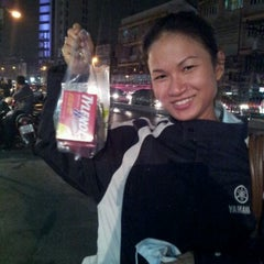 Photo taken at ภ.บ.เภสัช by NayBoy I. on 3/27/2012