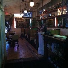 Photo taken at Chelsea Pub & Inn by Jody S. on 8/7/2011
