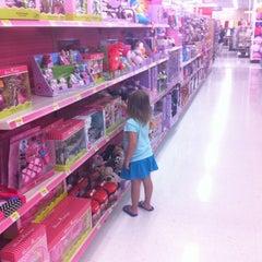 Photo taken at Walmart Supercenter by Michael E. on 7/22/2011