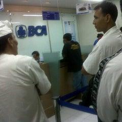 Photo taken at BCA by Cok R. on 11/8/2011