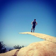 Photo taken at Potato Chip Rock by Roger M. on 5/29/2012