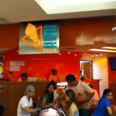 Photo taken at Koni Store by Ugo A. on 1/7/2011