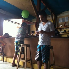 Photo taken at El Pescador by Renee T. on 4/2/2012