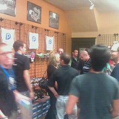 Photo taken at Big River Running Company by Patrick B. on 10/1/2011