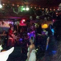 Photo taken at Mad Planet by Karen E. on 10/30/2011