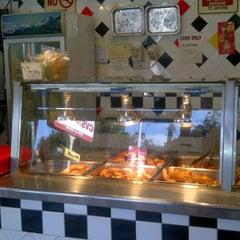 Photo taken at Wong's Wok Chinese Food by Nathalie on 12/18/2011
