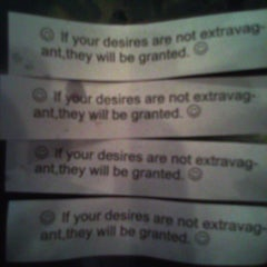 Photo taken at new china super buffet by Tyler S. on 3/28/2011