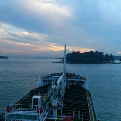 Photo taken at Western Qurantine & Immigration Anchorage, AWQI by Andy D. on 11/15/2011