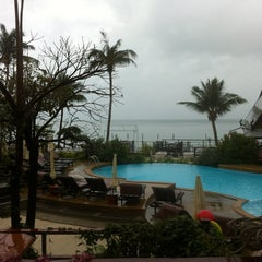 Photo taken at Haadlad Prestige Resort And Spa Koh Phangan by 👀 Ivan Alekhin on 1/3/2012