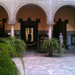 Photo taken at Sevilla by Tetsuji F. on 9/16/2011