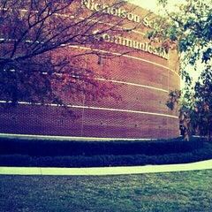 Photo taken at UCF Nicholson School of Communication by Tiffany C. on 1/9/2012