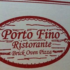 Photo taken at Porto Fino by Bill K. on 6/8/2012