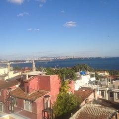 Photo taken at Hotel Djem by 'muharrem on 9/8/2012
