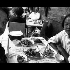 Photo taken at Zen Mei Bistro by Leland W. on 7/4/2012