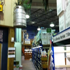Photo taken at Atlantic Liquors by Paul C. on 7/25/2012