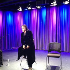 Photo taken at The GRAMMY Museum by Jason R. on 2/13/2012