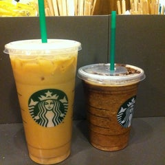 Photo taken at Starbucks by Kevin J. on 6/10/2012
