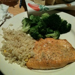 Photo taken at Chili's Grill & Bar by Erie F. on 7/4/2012