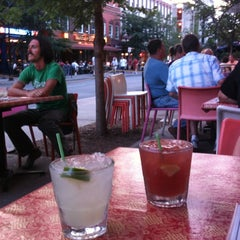 Photo taken at Viva Taqueria by Mike S. on 6/17/2012