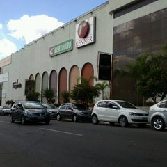 Photo taken at Shopping Bougainville by Cal R. on 8/21/2012