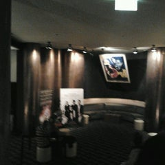 Photo taken at Dendy Cinemas by Ander E. on 8/4/2012