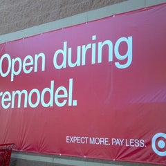 Photo taken at Target by Barry V. on 7/25/2012