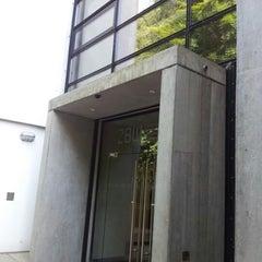 Das Foto wurde bei ZBW - Leibniz-Informationszentrum Wirtschaft Kiel von Kai M. am 9/6/2012 aufgenommen