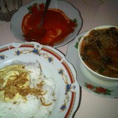 Photo taken at Minang Soto by Harry M. on 6/10/2012