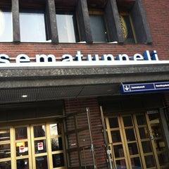 Photo taken at VR Tampere by Saara V. on 2/10/2012